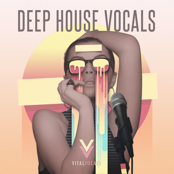 Deep House Vocals