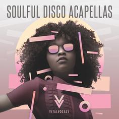 Soulful Disco Acapellas Vol 1
