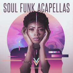 Soul Funk Acapellas