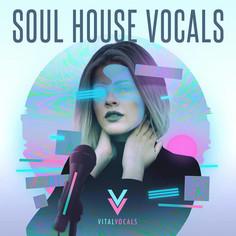 Soul House Vocals