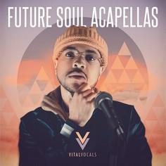 Future Soul Acapellas