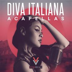 Diva Italiana Acapellas