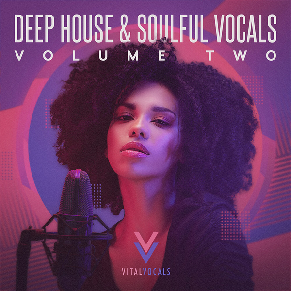 Deep House & Soulful Vocals 2