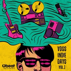 Obeat Records: VDSS Indie Day Vol 1