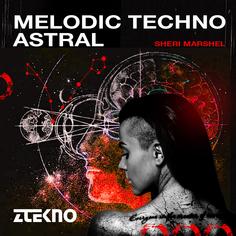 Melodic Techno Astral