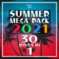 Summer Mega Pack 2021