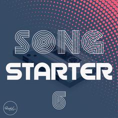 Song Starter Vol 6