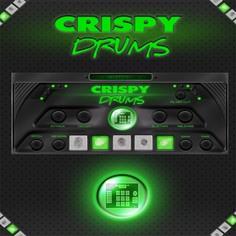 Crispy Drums VST