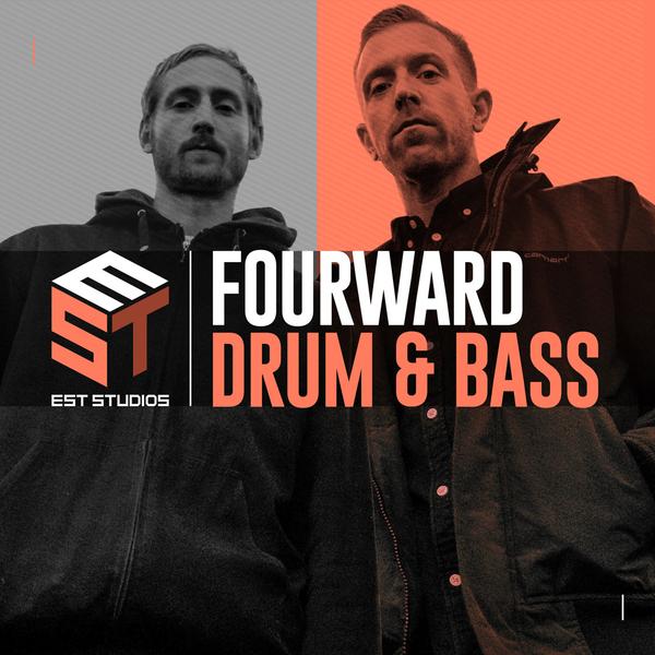 Fourward Drum & Bass