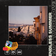 Emotional Lo-fi Endless Summers