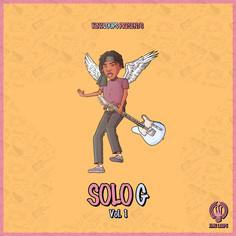 Solo G Vol 1