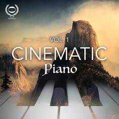 Cinematic Piano Vol 1