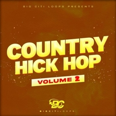 Country Hick Hop Vol 2