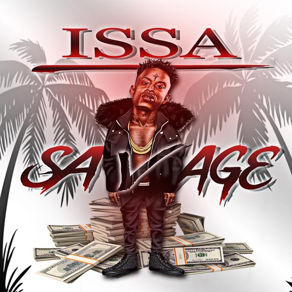 ISSA Savage Construction Kit