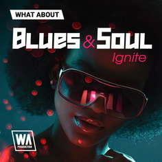 What About: Blues & Soul Ignite