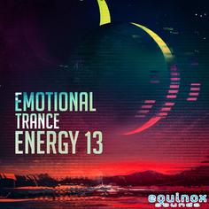 Emotional Trance Energy 13