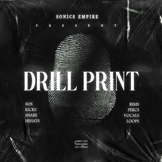 Drill Print