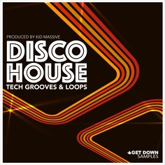 Disco House Tech Grooves Vol 1