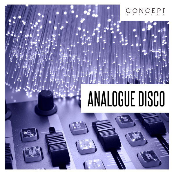 Analogue Disco