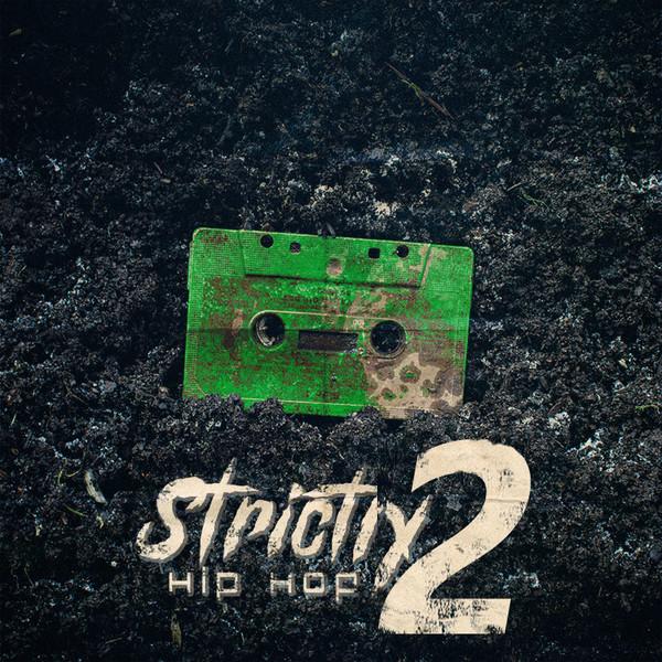 Strictly Hip-Hop 2