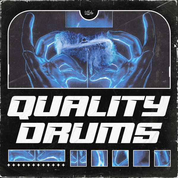 Quality Drums