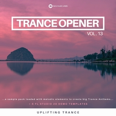 Trance Opener Vol 13