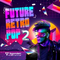 Future Retro Pop 2