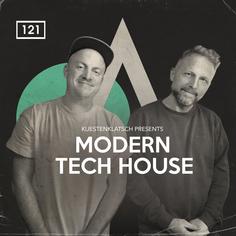 Modern Tech House by Kuestenklatsch
