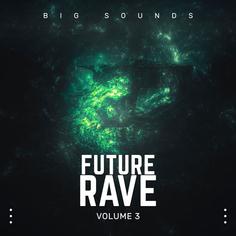 Future Rave Vol 3