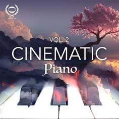 Cinematic Piano Vol 2