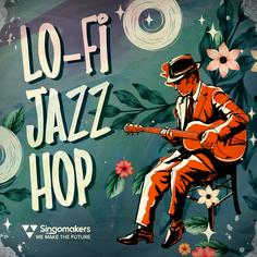Lo-Fi Jazz Hop