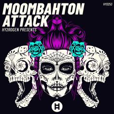 Moombahton Attack