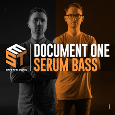 Document One Serum Bass