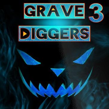 Grave Diggerz 3