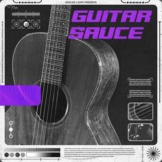 Guitar Sauce