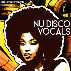 Nu Disco Vocals