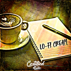 Lo-Fi Cream