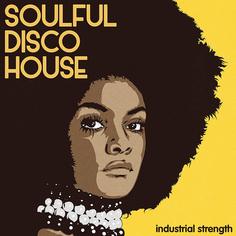 Soulful Disco House