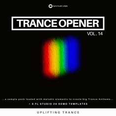 Trance Opener Vol 14