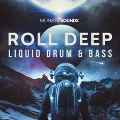 Roll Deep Liquid Drum & Bass