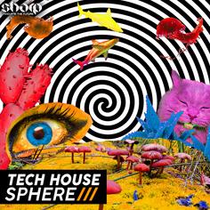 SHARP: Tech House Sphere