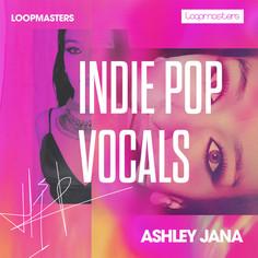 Ashley Jana: Indie Pop Vocals