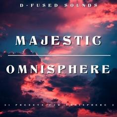 Majestic for Omnisphere