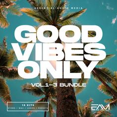 Good Vibes Only Bundle (Vols 1-2-3)