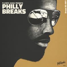 Philly Breaks: Drum Kit 01