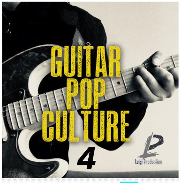 Guitar Pop Culture 4