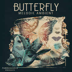 Butterfly: Melodic Ambient
