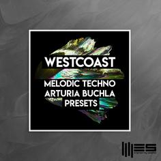 Westcoast - Arturia Buchla Presets