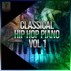 Classical Hip Hop Piano Vol 1