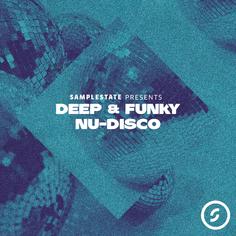 Deep & Funky Nu-Disco